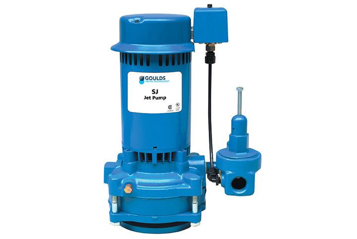 Goulds sj jet pump for How to test well pump motor