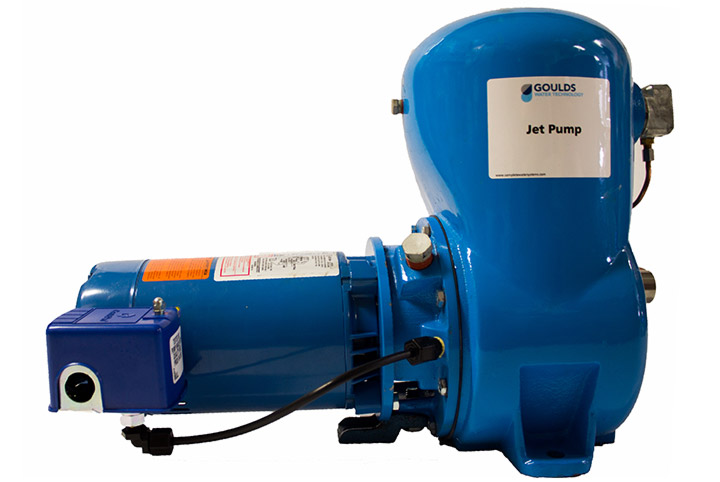 Goulds Bf03s Jet Pump The Bfo3s Shallow Well