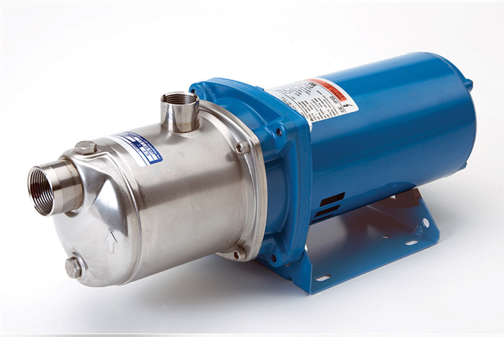 GOULDS HMS Horizontal – OBSOLETE (Replaced by e-HM) | MD Pumps