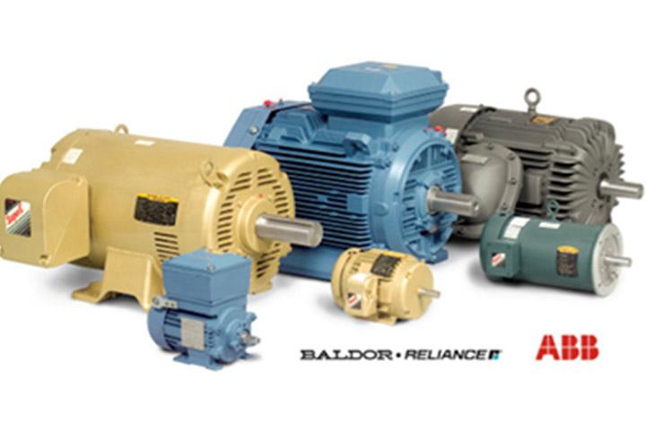 Baldor Group Motors Md Pumps