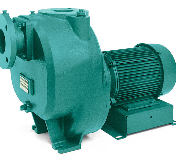 Marlow Series Prime Line Swimming Pool Pumps
