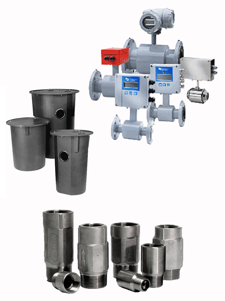 Water Pump Accessories